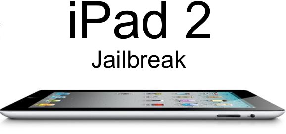 iPad 2 Jailbreak Ready