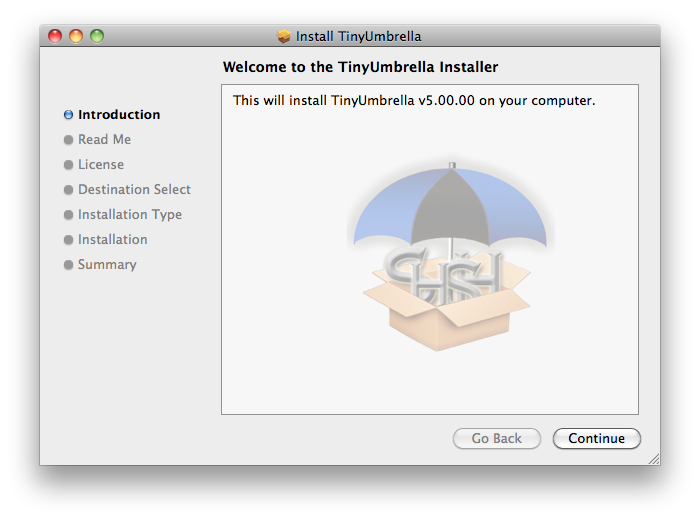Tiny Umbrella Updated To v5, Allow You To Save SHSH Blobs