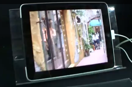 iPad Prototype With 3D Display Shown In Taiwan, iPad 3?