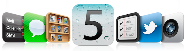 Download iOS 5 Beta 6
