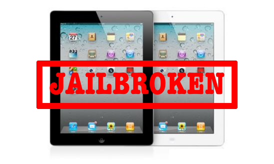 iPad 2 iOS 5 Jailbreak