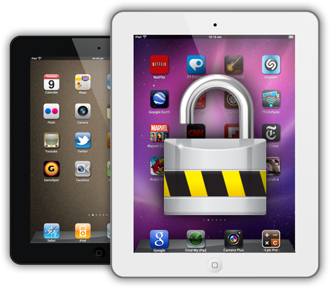 iPhone 4S and iPad 2 Jailbreak