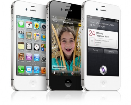 iPhone 4S In China
