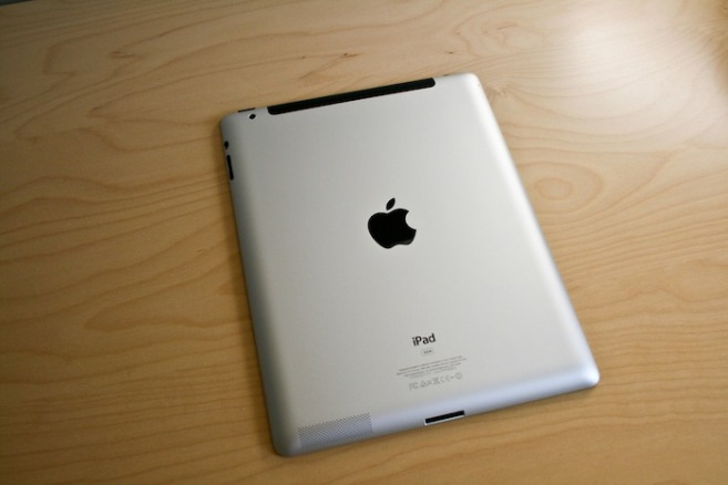 iPad Apple Trademark