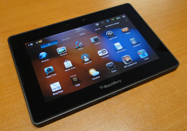 Playbook OS 2