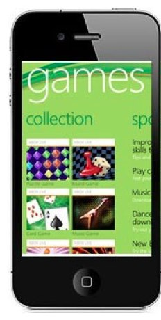 xbox live games on iphone