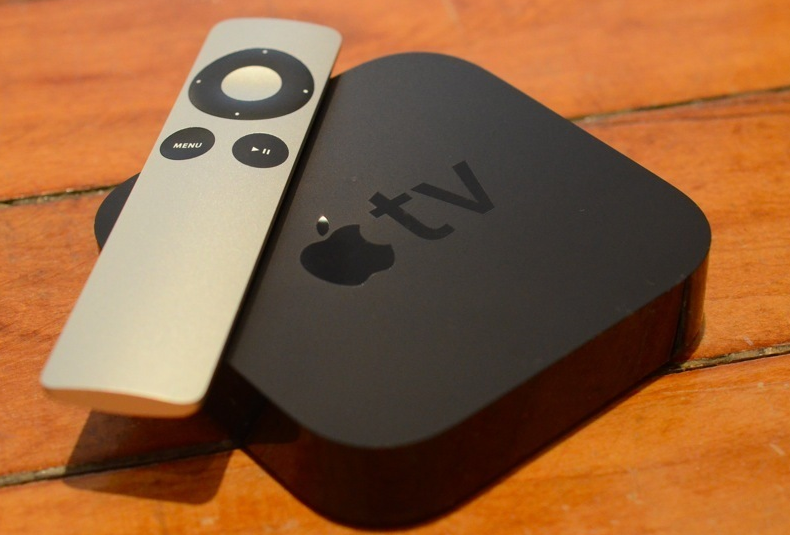 3rd-gen Apple TV