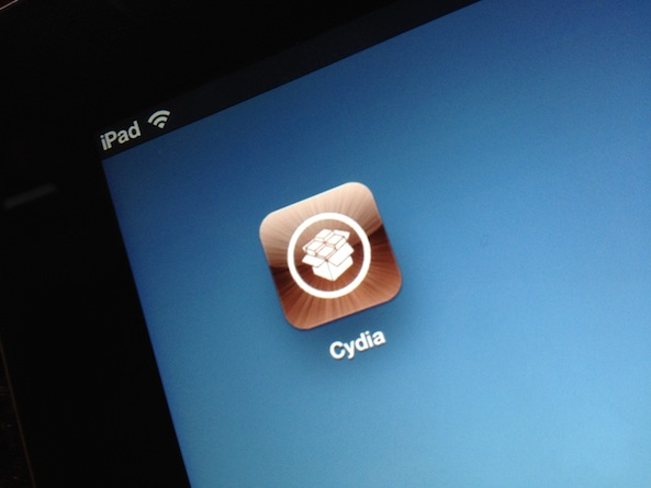 iOS 5.1 Untethered Jailbreak For iPhone 4S / iPad 2 / iPad 3