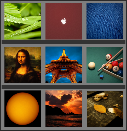 iPad 3 Retina Wallpapers