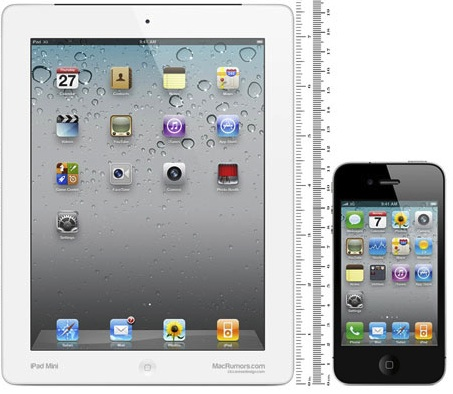 iPad Mini Release In October