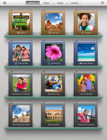 download iphoto for ipad and iphone