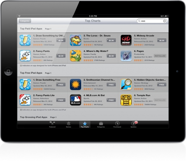 updated-iPad-top-charts-App-Store