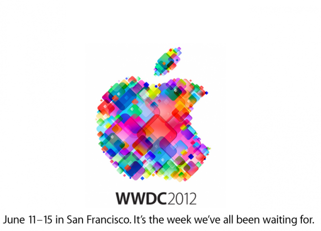 WWDC2012