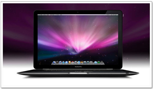 macbook pro 2012 air like