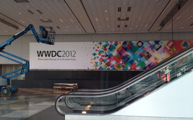 WWDC 2012